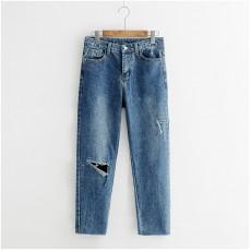 (JP8116) 牛仔褲