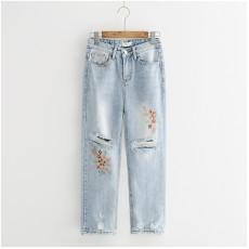 (JP8117) 牛仔褲