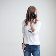 韓國直送MISSYLOOK TEE上衣0318