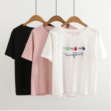 日系(WA5468)   貓  上衣
