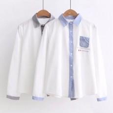 日系(WA5484)   恤衫