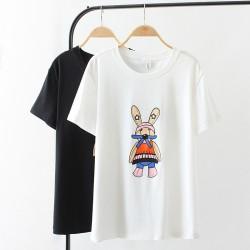 日系(WA5499) 兔 上衣