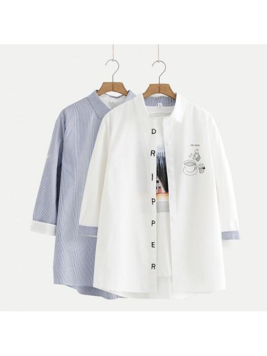 (JP8086)  恤衫