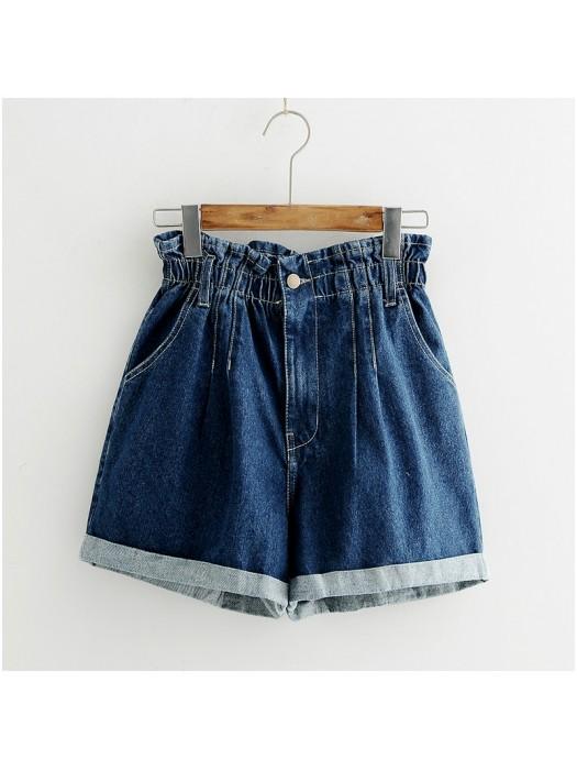 (JP8094) 牛仔短褲