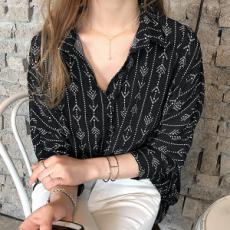 韓國直送naning9 恤衫上衣0317