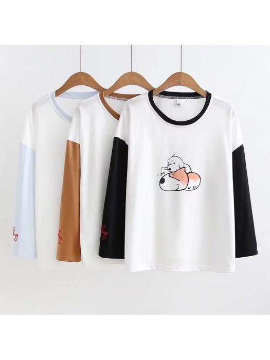 日系(WA5416) 上衣