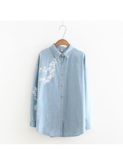 日系(WA5417) 恤衫