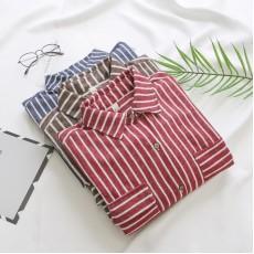 日系(WA5423) 恤衫  (加大款)