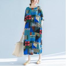 (F1488) 連身裙 (大碼款)